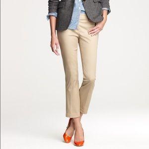 J. Crew Campbell Dress Trouser, 6